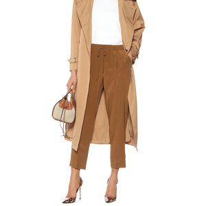 MaxMara Women's Basilio Silk Pants